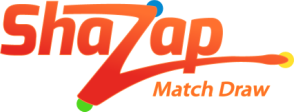 Shazap: Match Draw